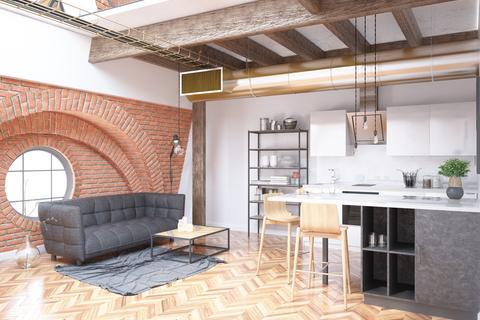 Studio to rent - Salisbury House
