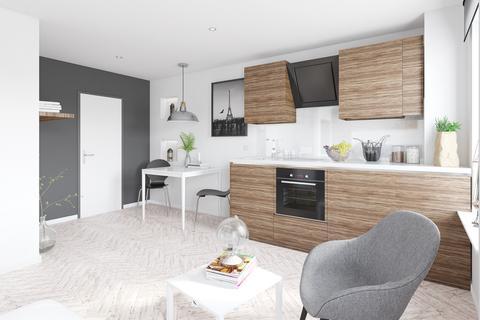 Apartment to rent - Salisbury House