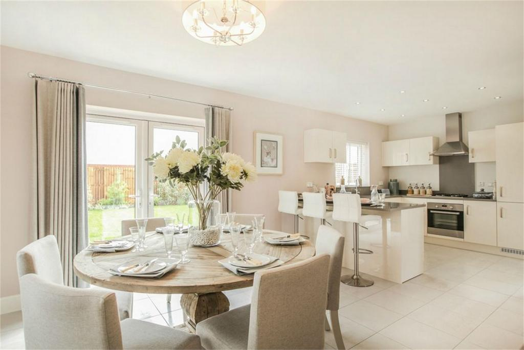 4 Bedrooms Detached House for sale in Austen Fields, Lymington Bottom, Medstead, Hampshire