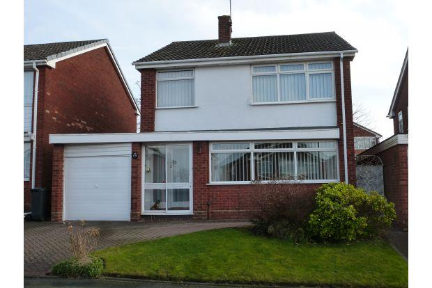 3 Bedrooms House for sale in TRURO ROAD, WALSALL