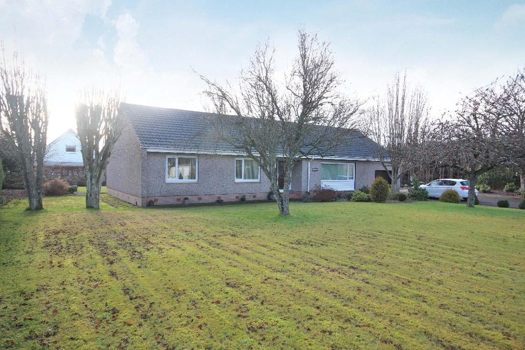 4 Bedrooms Detached House for sale in 10 Stormont Park, Scone , Perthshire , PH2 6SD