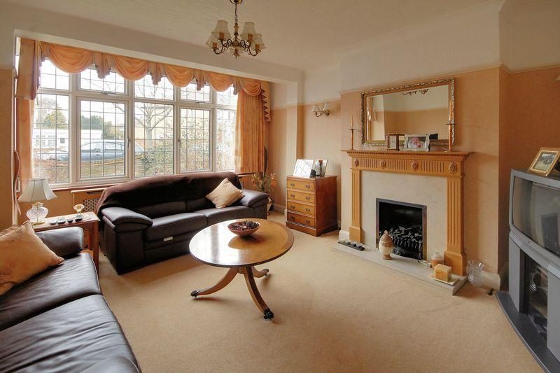 3 Bedrooms Semi Detached House for sale in Bennetts Avenue, Shirley