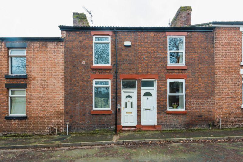 2 Bedrooms Terraced House for sale in Grove Street, Runcorn