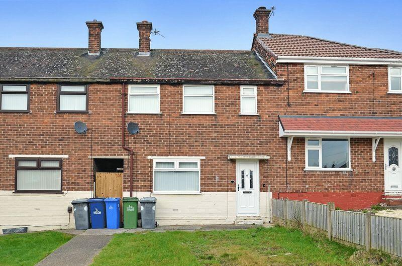 2 Bedrooms Terraced House for sale in Lingfield Road, Weston Point