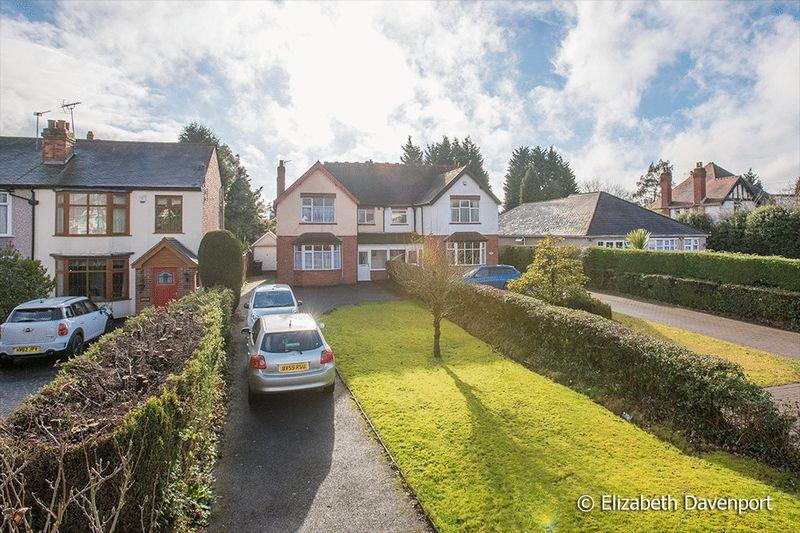 3 Bedrooms Semi Detached House for sale in Broad Lane, Coventry