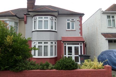 1 bedroom house to rent - Daneby Road, London