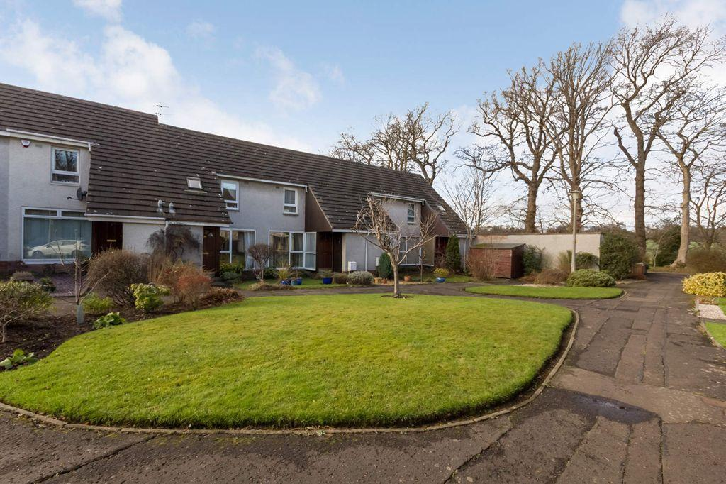 3 Bedrooms Terraced House for sale in 41 Strathalmond Road, Cammo, EH4 8HP