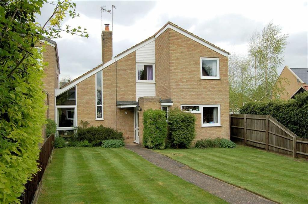 4 Bedrooms House for sale in Manor Close, Clifton, Bedfordshire