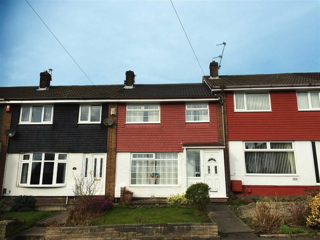 3 Bedrooms Town House for sale in Highlands, Royton, Oldham, OL2