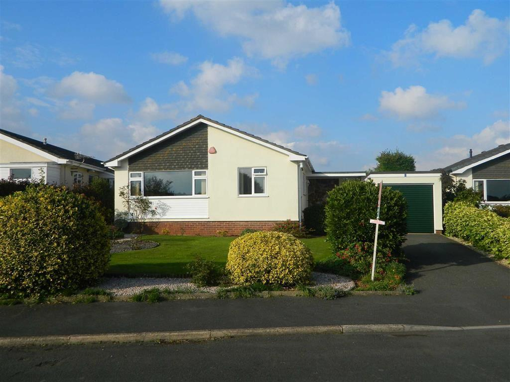 3 Bedrooms Bungalow for sale in Orchard Way, Stoke Gabriel, Devon, TQ9