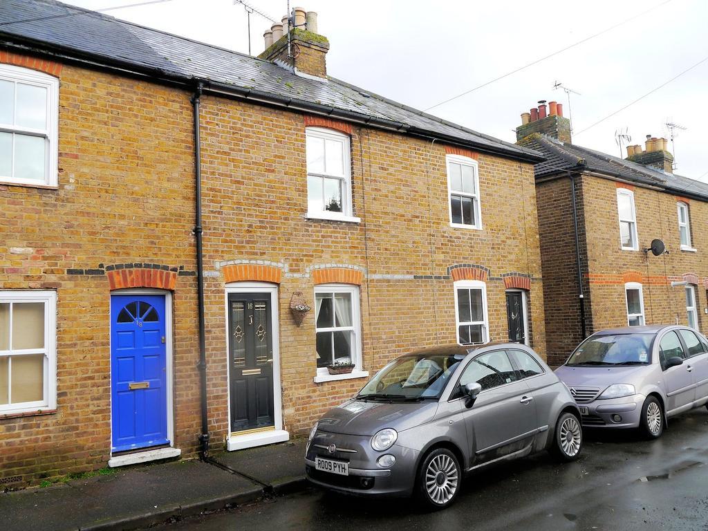 2 Bedrooms Terraced House for sale in Alma Road, Eton Wick SL4