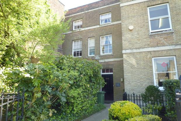 1 Bedroom Flat for sale in South Brink, Wisbech, PE13