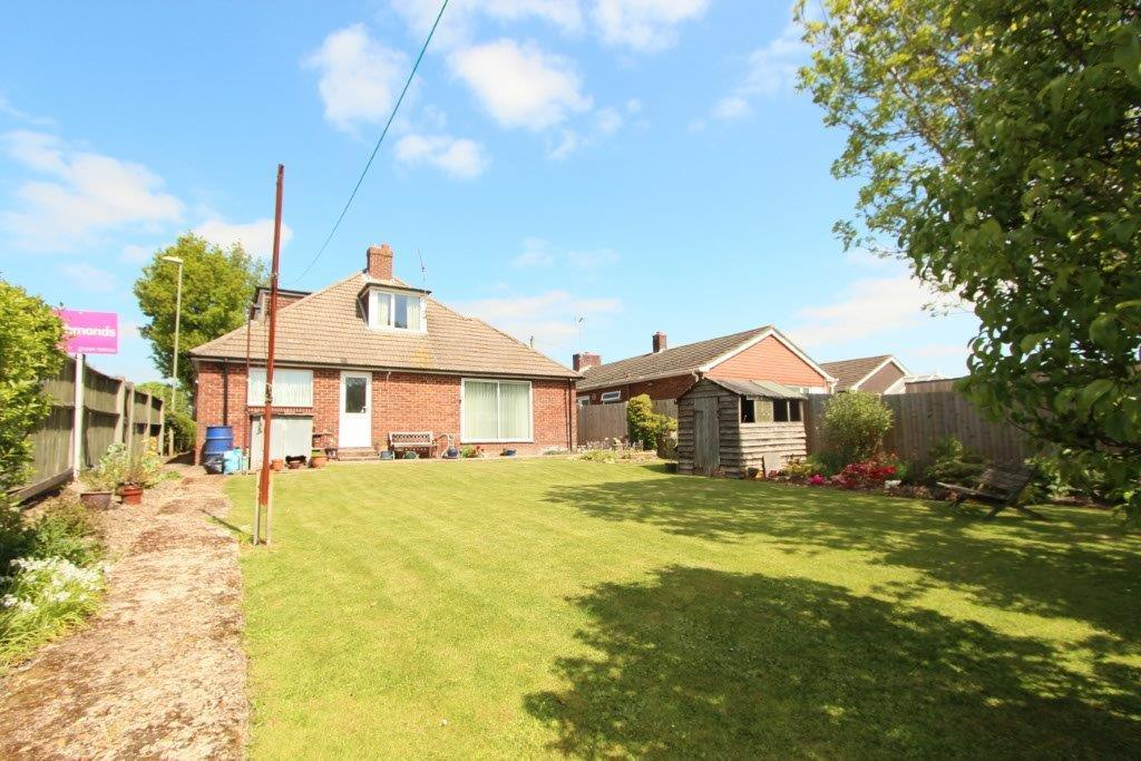 5 Bedrooms Chalet House for sale in Marvin Close, Botley SO30