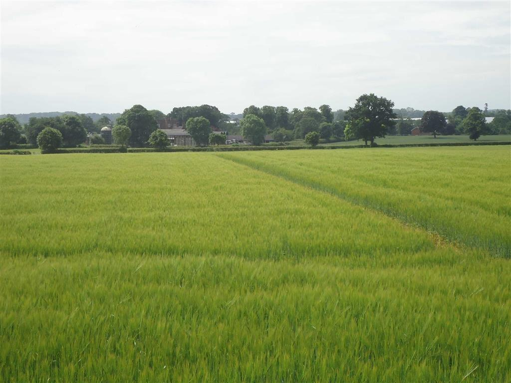 Land Commercial for sale in Longnor, Penkridge, ST19