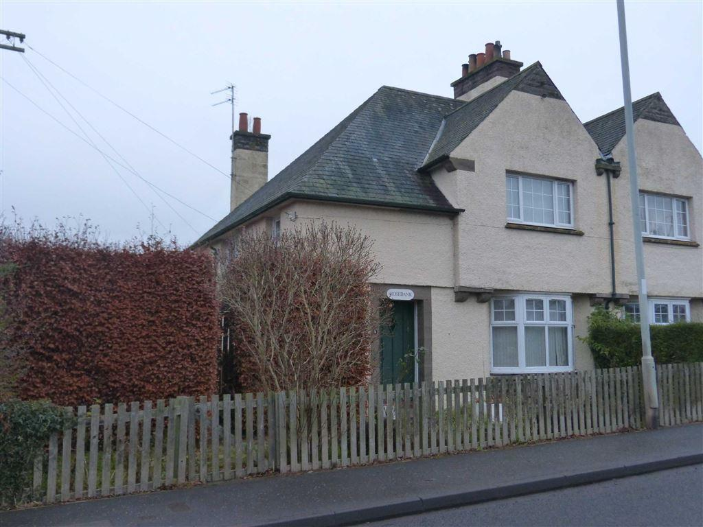 3 Bedrooms Semi Detached House for sale in Dundee Road, Newtyle