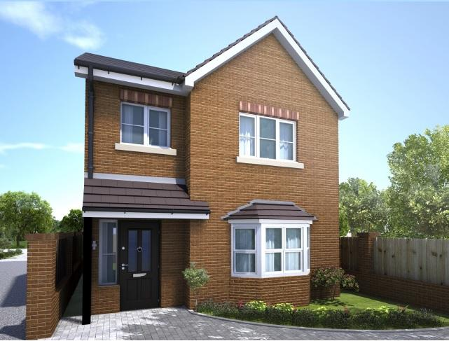 3 Bedrooms Detached House for sale in Kettles Bank Road, Gornal Wood, Dudley
