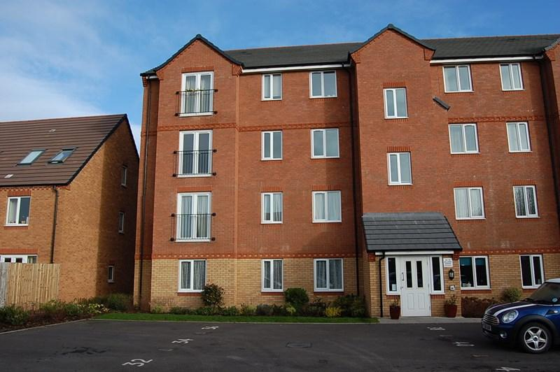 2 Bedrooms Flat for sale in Wellspring Gardens, Dudley