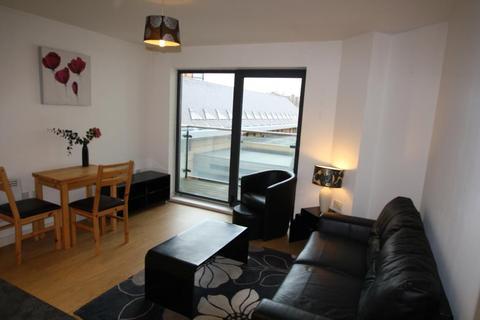 1 bedroom apartment to rent - SKYLINE, ST PETERS STREET, LEEDS, LS9 8BN