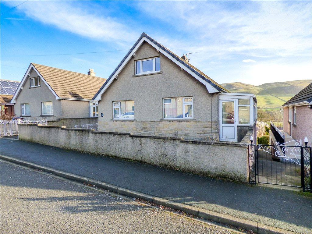 3 Bedrooms Detached House for sale in Yealand Avenue, Giggleswick, Settle, North Yorkshire