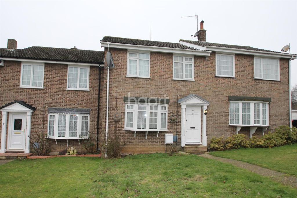 3 Bedrooms Terraced House for sale in Arrow Road, Colchester