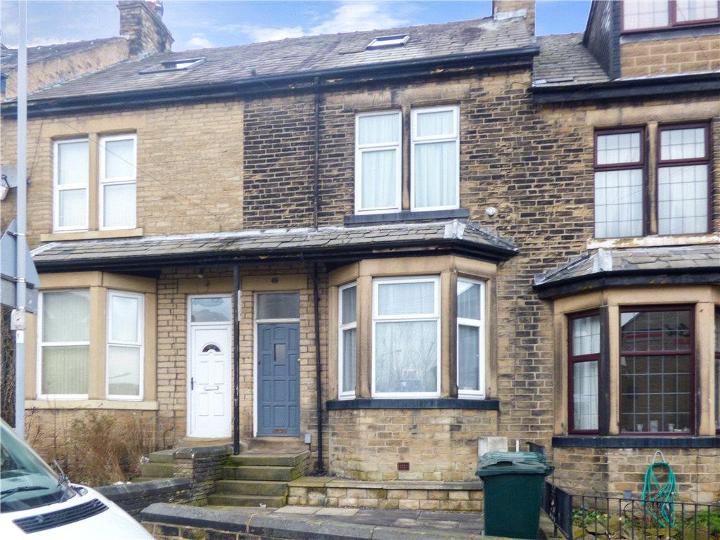 6 Bedrooms Unique Property for sale in Hall Road, Bradford, West Yorkshire