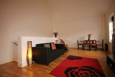 2 bedroom terraced house to rent - Field Street, Chimney Pot Park, Salford
