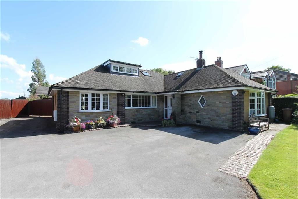 4 Bedrooms House for sale in Giantswood Lane, Hulme Walfield, Hulme Walfield