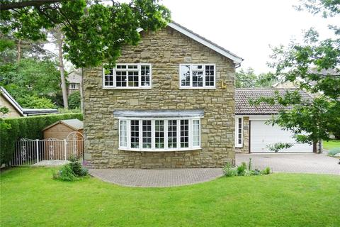 4 bedroom detached house for sale - The Firs, Off Ling Lane, Scarcroft, Leeds