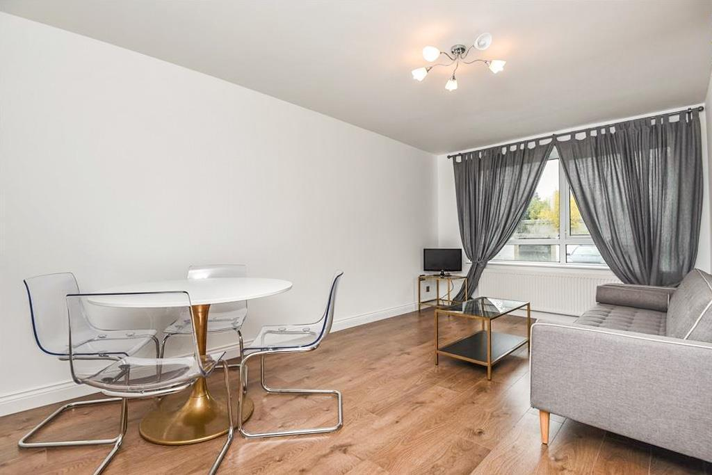 2 Bedrooms Flat for sale in Windsor Road Finchley N3
