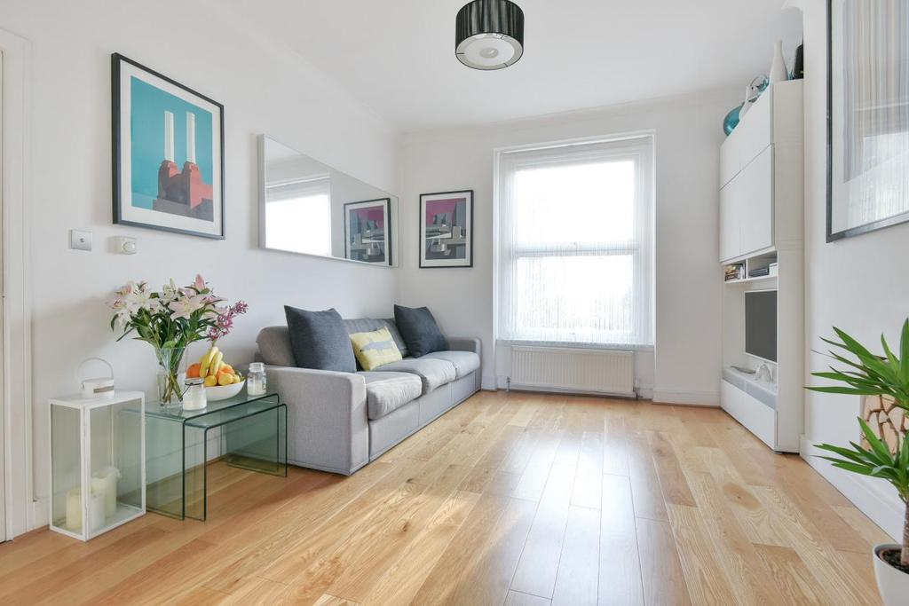 2 Bedrooms Flat for sale in Versailles Road, Anerley, SE20