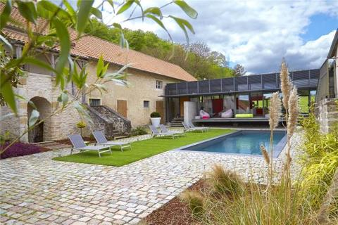 8 bedroom detached house  - Exceptional Renovated Farm, Beaune, Burgundy