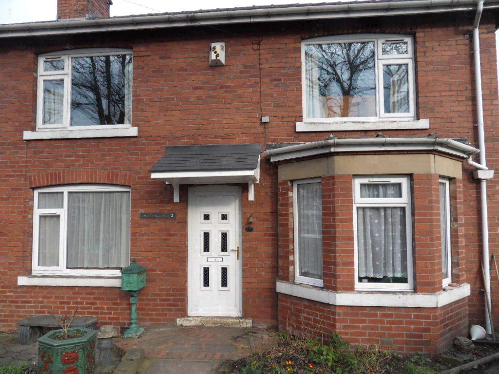 3 Bedrooms Semi Detached House for sale in Fir Parade, Dewsbury, West Yorkshire, WF13