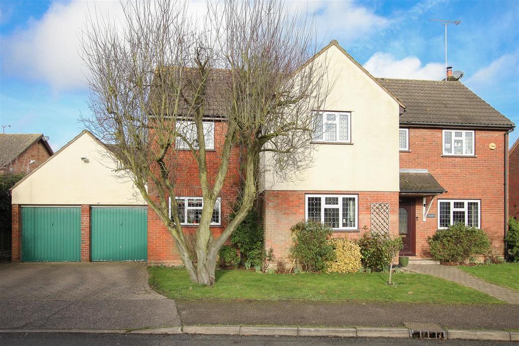 4 Bedrooms House for sale in Eagle Lane, Kelvedon Hatch, Brentwood