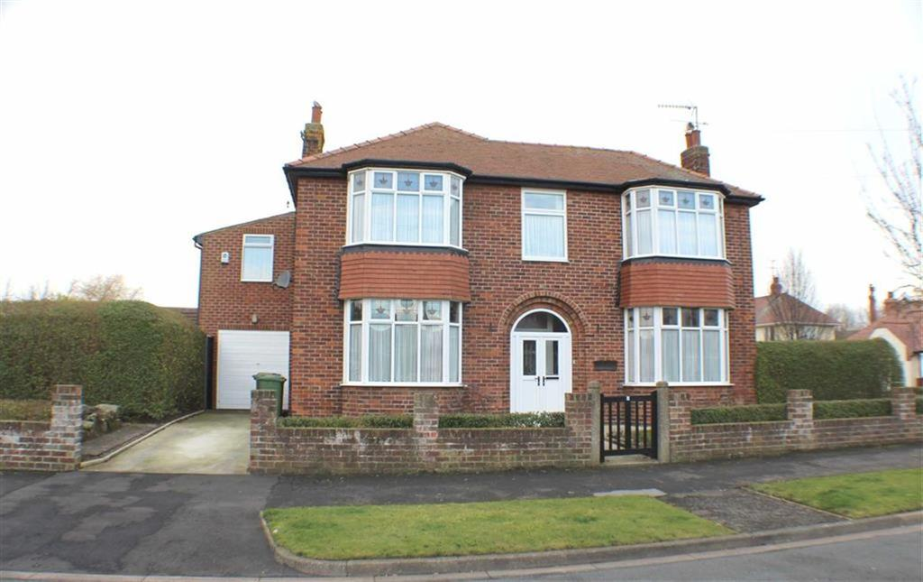 5 Bedrooms Detached House for sale in Sixth Avenue, Bridlington, East Yorkshire