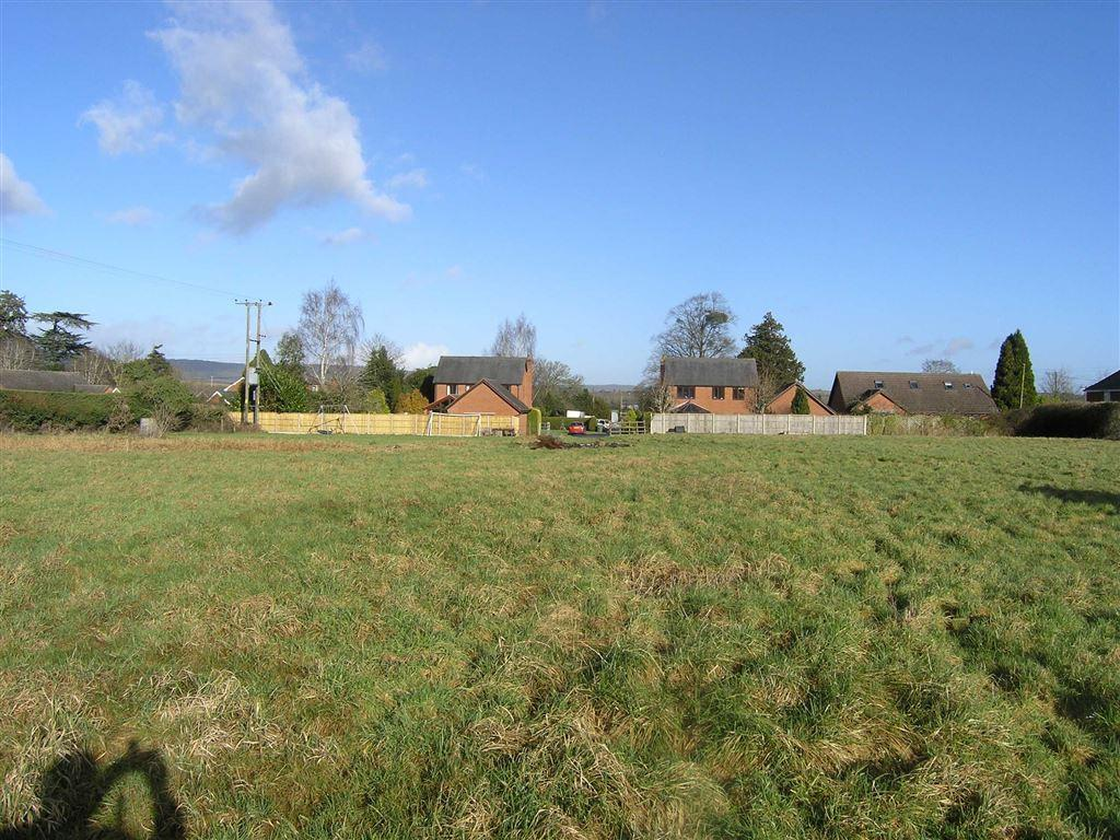 Land Commercial for sale in Kings Acre Road, Swainshill, Hereford