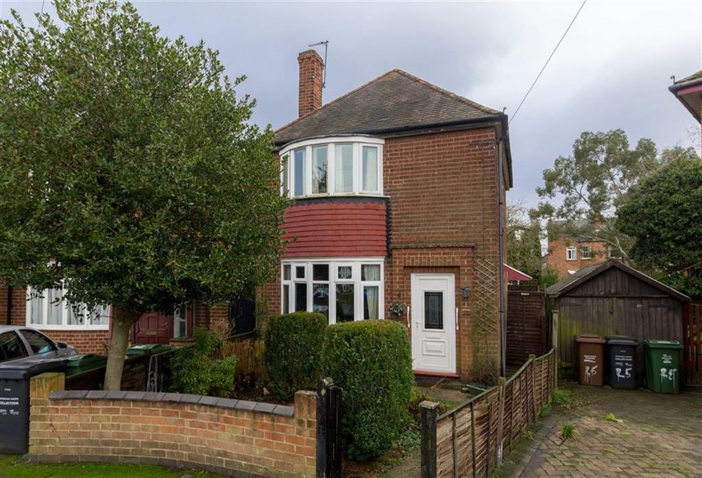 3 Bedrooms Detached House for sale in Turner Avenue, Loughborough, LE11