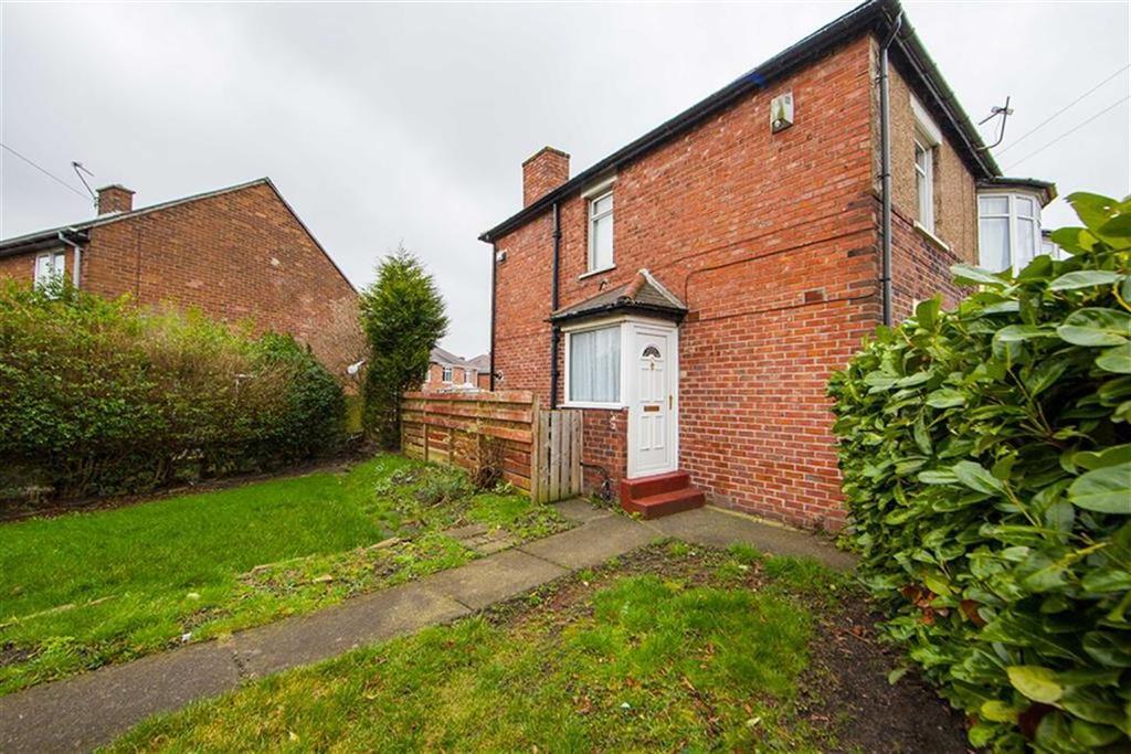 2 Bedrooms Apartment Flat for sale in Grosvenor Gardens, Howdon, Wallsend, NE28