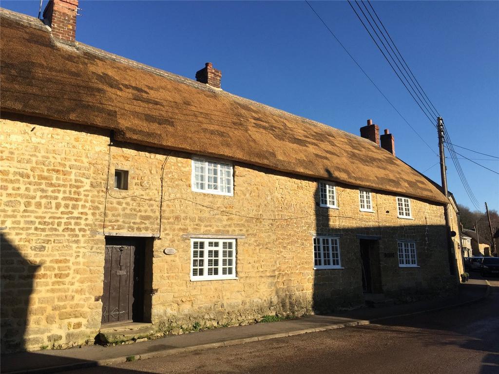 2 Bedrooms Terraced House for sale in Loders, Bridport, Dorset