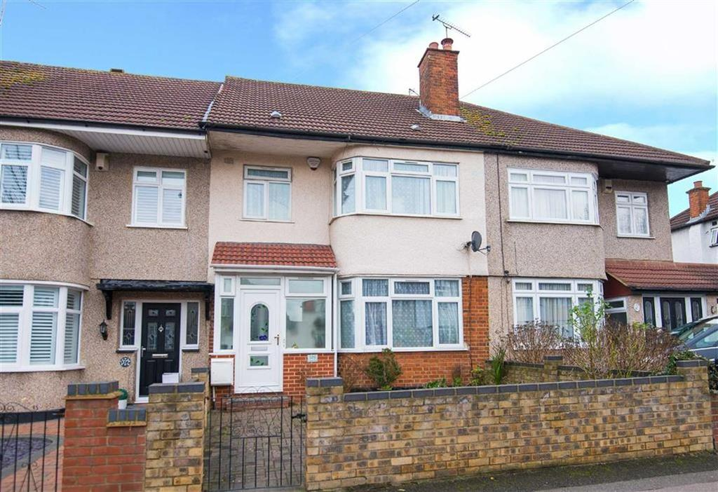 3 Bedrooms Terraced House for sale in Victoria Road, South Ruislip