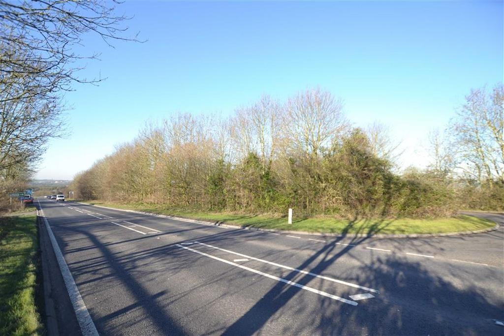 Land Commercial for sale in Hillside, Puriton, Bridgwater, Somerset, TA7