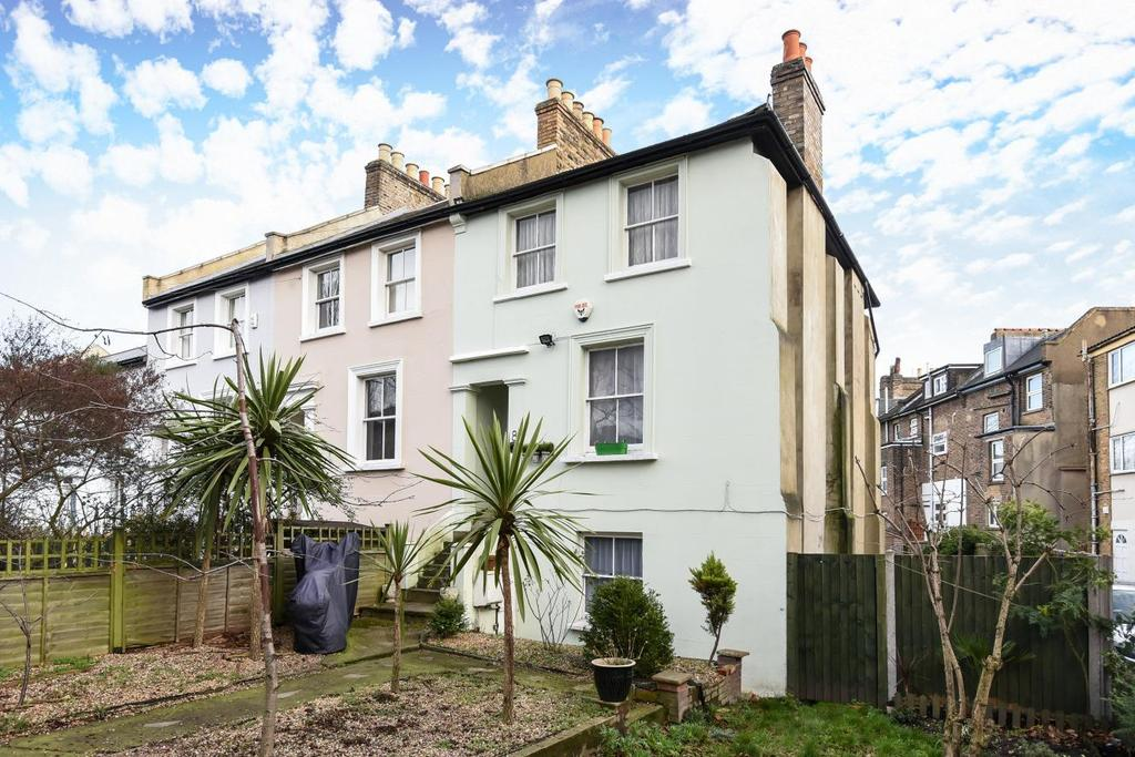 4 Bedrooms Terraced House for sale in Stanstead Grove, Catford, SE6