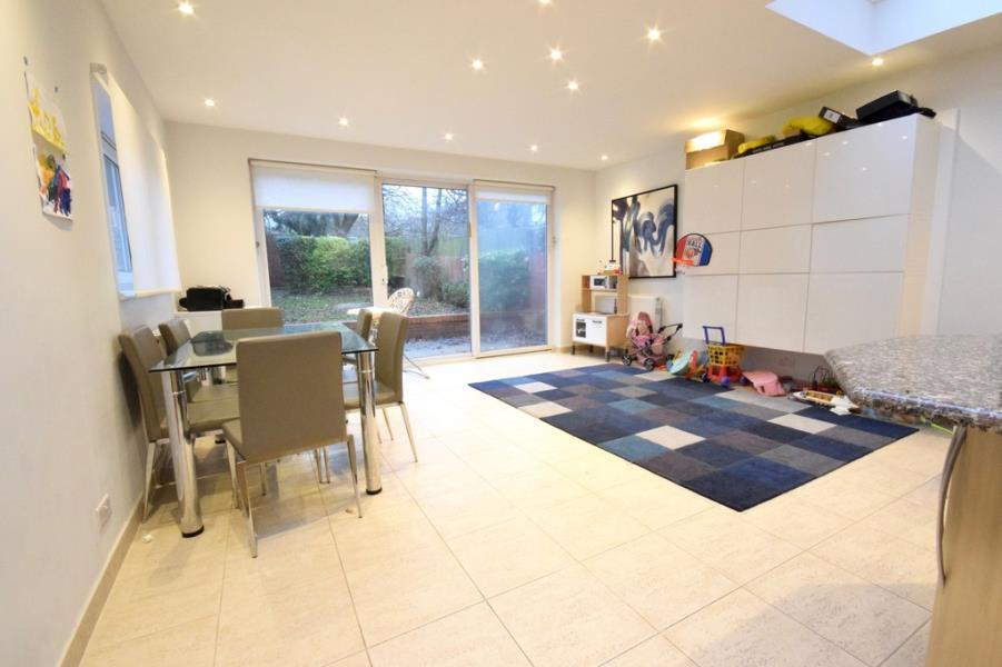 3 Bedrooms House for sale in Temple Fortune