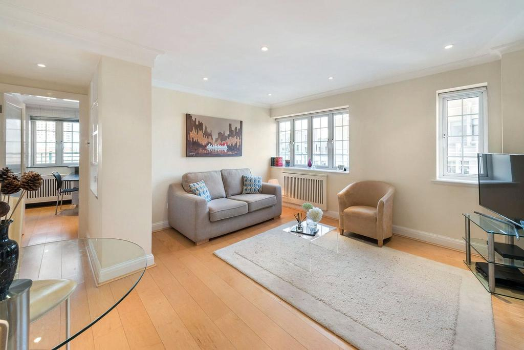 1 Bedroom Flat for sale in Brompton Road, Knightsbridge, London