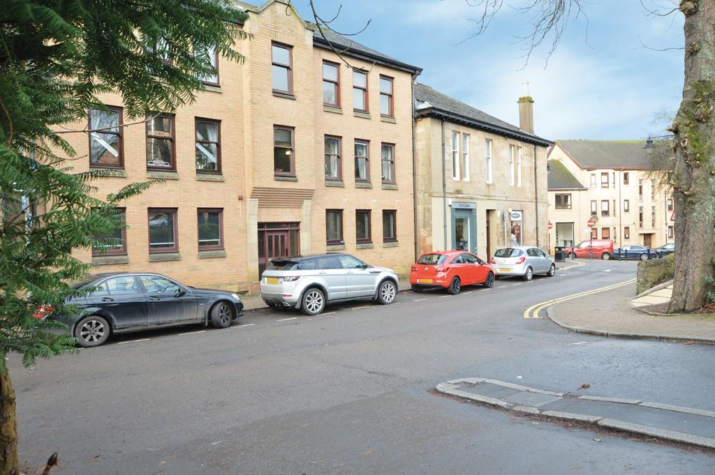 1 Bedroom Flat for sale in 11B Douglas Place, Bearsden, G61 3SH