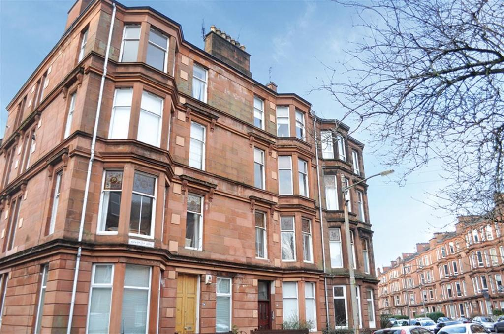 2 Bedrooms Flat for sale in Flat 1/1, 22 Waverley Gardens, Shawlands, G41 2EG