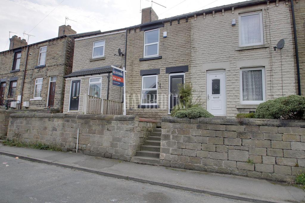 2 Bedrooms Terraced House for sale in School Street, Darfield