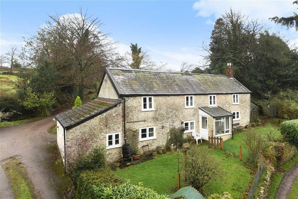 4 Bedrooms Detached House for sale in Churchill, Axminster, Devon, EX13