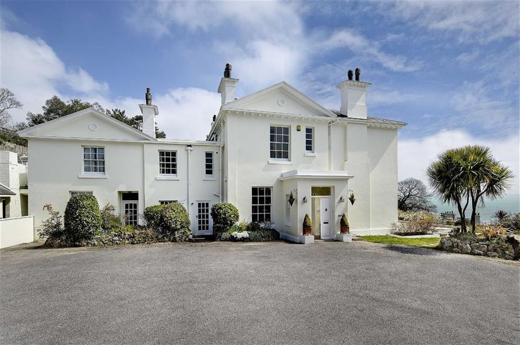 6 Bedrooms Detached House for sale in Lincombe Drive, Torquay, Devon, TQ1