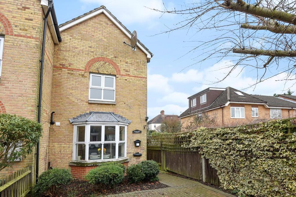 4 Bedrooms Terraced House for sale in Aylesbury Road, Bromley, BR2