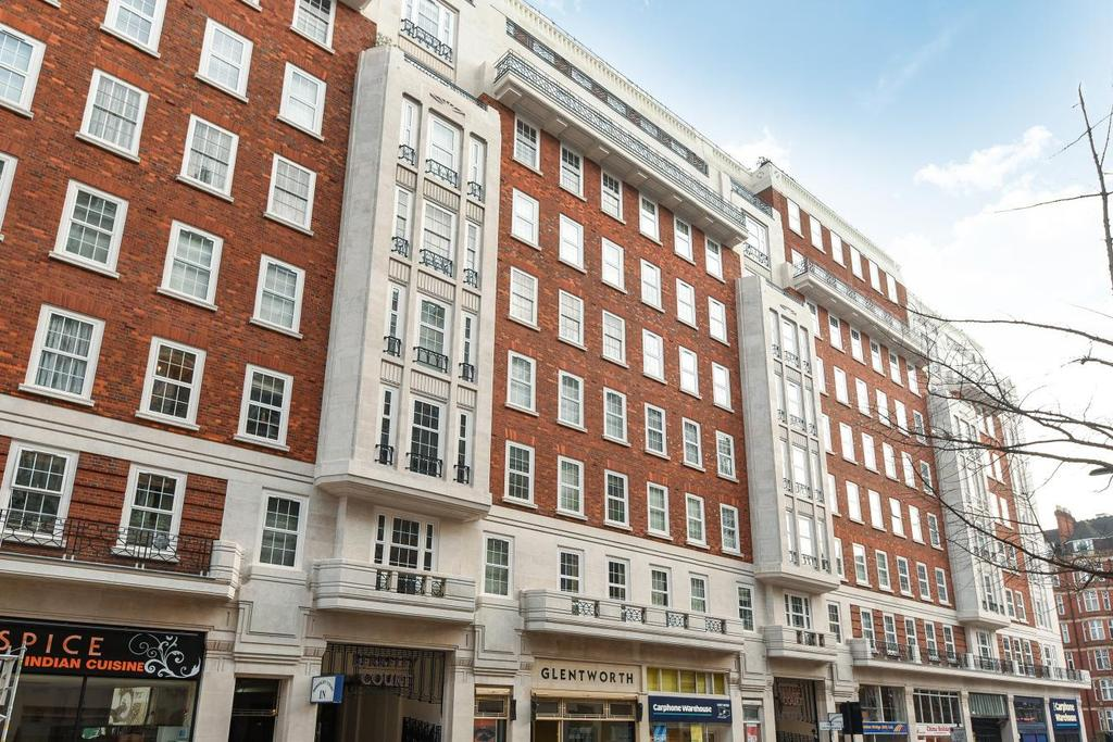 3 Bedrooms Flat for sale in Marylebone Road, Marylebone